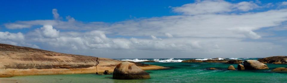 Parry Beach 3. – 10. Dezember 2015