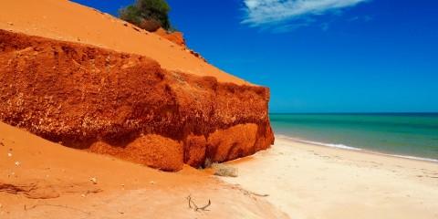 Shark Bay 14. – 20. Februar 2016