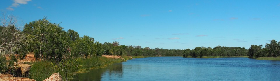 Towns River 15. – 17. Mai 2016
