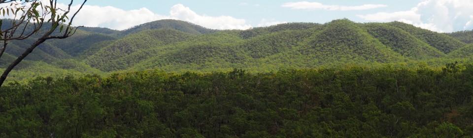 Mount Surprise 26. – 27. Mai 2016